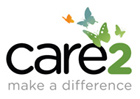 Join me at Care2