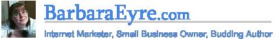Barbara Eyre.com
